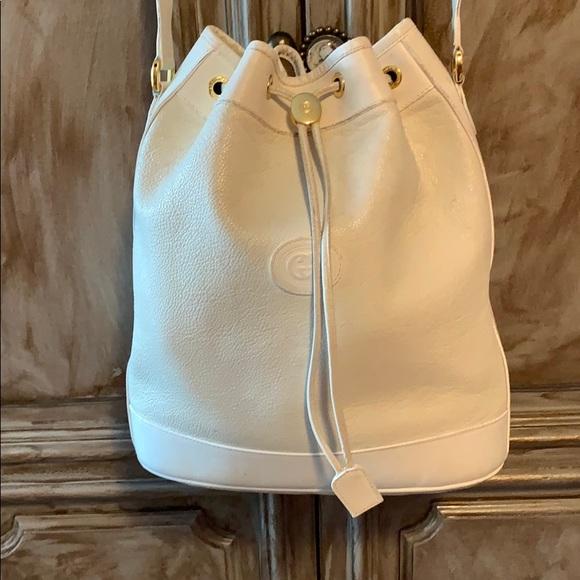 Gucci Handbags - Authentic Gucci Drawstring Purse